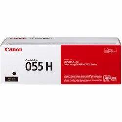Canon 055 High-Capacity Black Toner Cartridge