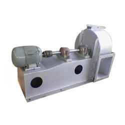 Direct Coupling Type Blower
