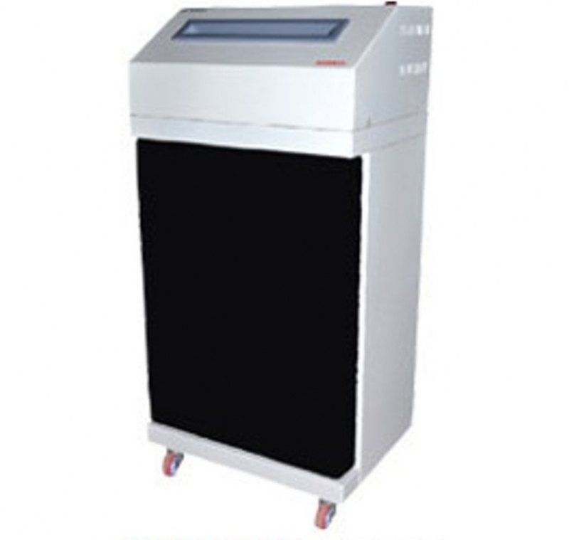 Avanti PS 300 Strip-Cut Paper Shredding Machine, 4 mpm, 62 ...