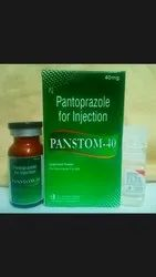 PCD Franchise For Pantaprazole 40 Mg Injection