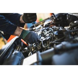 Car Repair Services, Local