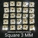Illusion Silver Plates
