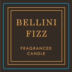 Fragranced Candle Label