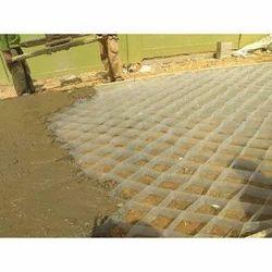 Plastic Block Pavement