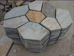 Mosaic China Pattern
