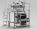 Vertex 550 Gas Flushing Sealing Machine