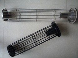 Filter Bag Cage Wire
