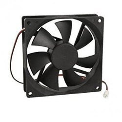 12V DC Computer Fan