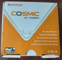 Cp Plus 2.4 Dome Cosmic (cp-usc-da24l2)