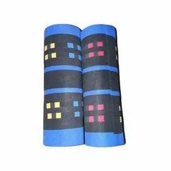 Multicolor Two Wheeler Handle Grip