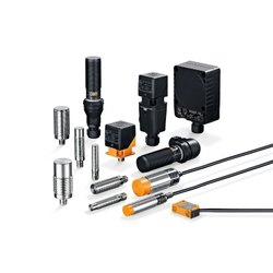 IFM IF503A Inductive Slot Sensors