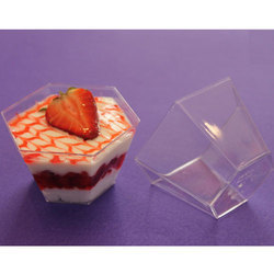 Pudding Dessert Cups