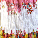 Rajasthani Cotton Long Skirt 269