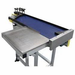 Accumulating Conveyor System
