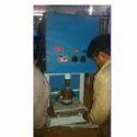 Semi-Automatic Dona Making Machine