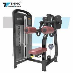 Delt Machine Gym Machine