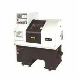 CJK6130 CNC Lathe and Milling Machine