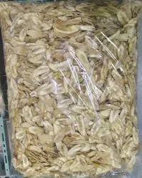 Salty Banana Chips, Packaging Type: Plastic Bag