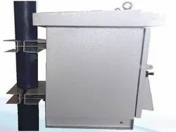 Sai Wall Mounted Pole Box For Industrial