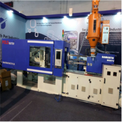 130 Ton Injection Moulding Machine