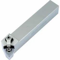 Silver Lathe Cutting Tool