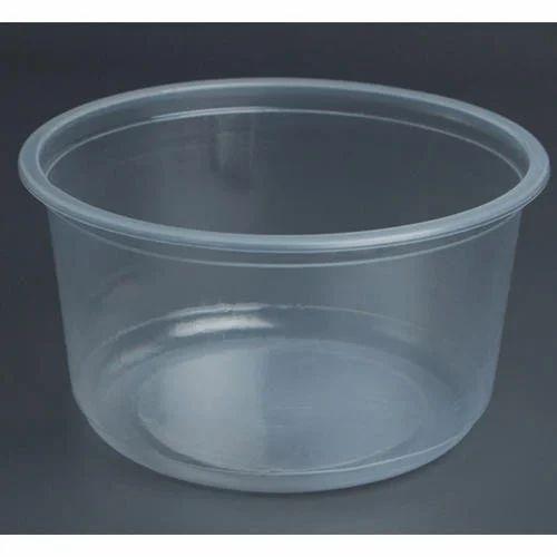 Plastic 500 Ml Disposable Bowl, Rs 1.8 /piece, Garima ...