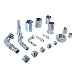 Hydraulic Pipe Hose Fittings