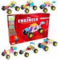 Little Engineer - Formula 1 Mechanical Kits For Juniors