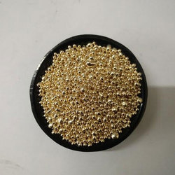 Universal Yellow Gold Casting Alloy
