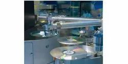 Bulk CD DVD Replication Services /CD & DVD Replication & Stamping Service (Fast Stamping Technology)