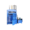 Hydraulic Cotton Baling Press Machine