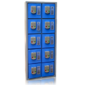 Mobile Lockers