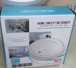 Home Sweeping Robot With Battery