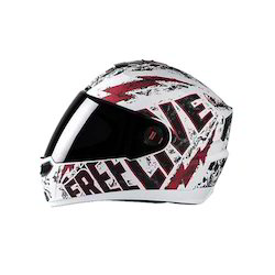 Female Full Face Motorcycle Helmet