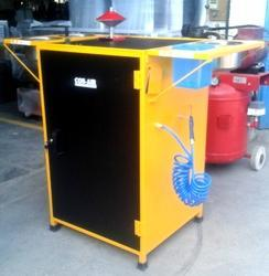 Bearing Greasing Machine - Model 230