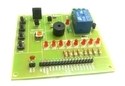 Input Output Testing Interface Board