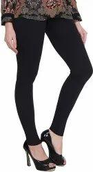STC Cotton Lycra Legging, Size: XL, XXL, Features: Full Feeder