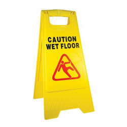 Message Floor Stand