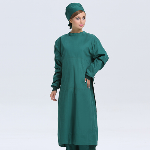 Hospital Surgical Gown at Rs 425 /piece   Surgeon Gowns   ID ...