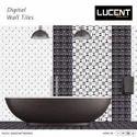 Gloss Room Tiles, Size: 60 X 60 Cm