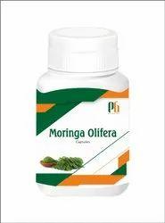 Moringa Olifera Capsules