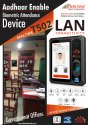 T502 RS 485 Realtime Aadhar Biometric Machine