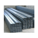Stainless Steel Welded Channel Pipe Tube