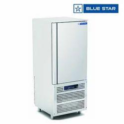 Blue Star 2010 W Blast Freezers BF10G