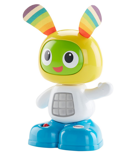 Hedendaags Fisher-Price Fisher Price Beatbo Mini Figure Multi Color, Rs 2458 KC-61