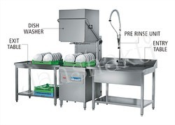IFB Hood Type Dish Washer Machine