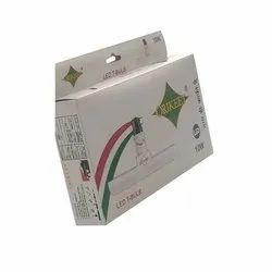 Paper Rectangular Electricity Box, For Packaging
