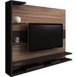 stylish tv wall unit