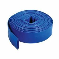 Blue Fire Hose Pipe