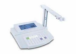 BR Biochem Benchtop pH Meter, For Laboratory, 1.7kg